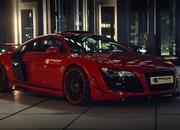 2013 Audi R8 PD GT650 by Prior Design - image 486526