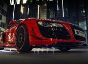 2013 Audi R8 PD GT650 by Prior Design - image 486528