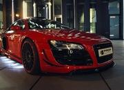 2013 Audi R8 PD GT650 by Prior Design - image 486529