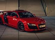 2013 Audi R8 PD GT650 by Prior Design - image 486530
