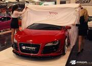 2013 Audi R8 PD GT650 by Prior Design - image 486531