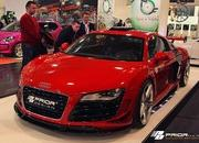 2013 Audi R8 PD GT650 by Prior Design - image 486532