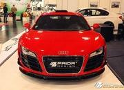2013 Audi R8 PD GT650 by Prior Design - image 486533