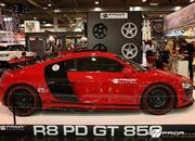 2013 Audi R8 PD GT650 by Prior Design - image 486534