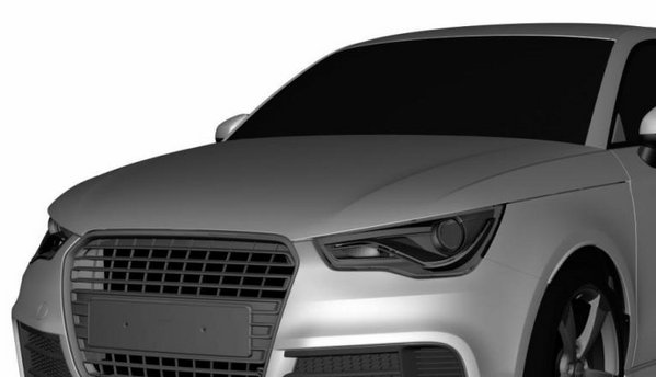 audi trademarks the potential audi rs1 car news top speed