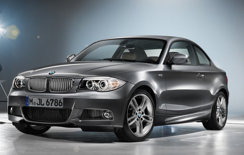 2013 BMW 1-Series Coupe and Convertible Lifestyle Editions High Resolution Exterior - image 486886