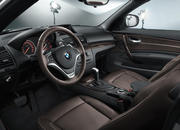 2013 BMW 1-Series Coupe and Convertible Lifestyle Editions - image 486868