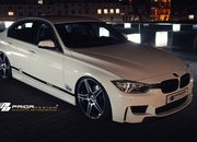 BMW 3-Series by Prior Design