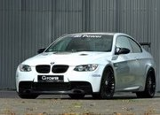 "BMW M3 ""Sporty Drive"" by G-Power"