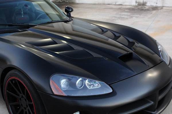 dodge viper by superior auto design picture