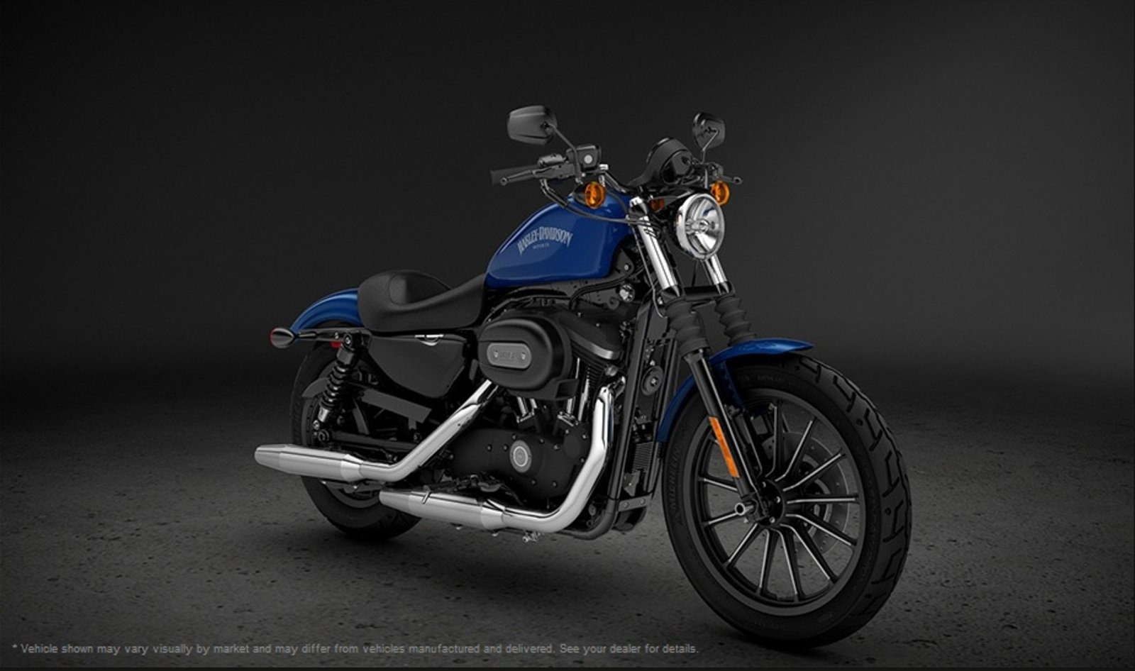 Harley Davidson Sportster Reviews Specs Prices Photos And Videos 2010 F150 Fuel Filter 2013 Iron 833