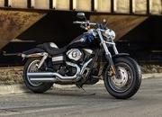 2013 Harley-Davidson Dyna Fat Bob - International Version - image 487378