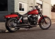 2013 Harley-Davidson Dyna Fat Bob - International Version - image 487380
