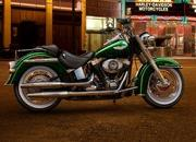 2013 Harley-Davidson Softail Deluxe - image 487445