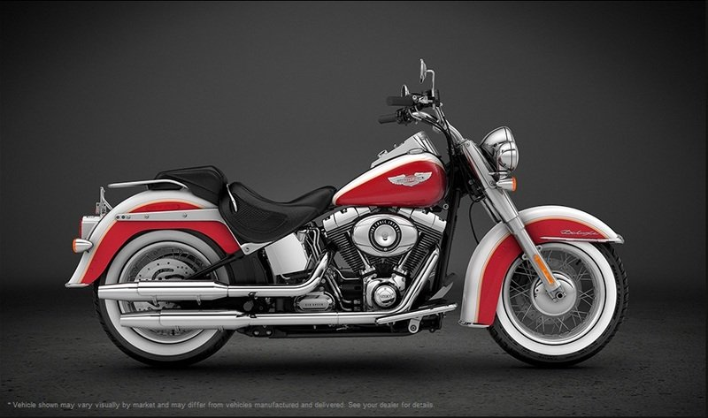 2013 Harley-Davidson Softail Deluxe Exterior - image 487446