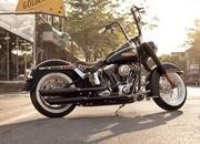 2013 Harley-Davidson Softail Deluxe - image 487447