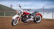 2013 Harley-Davidson Softail Deluxe - image 487448