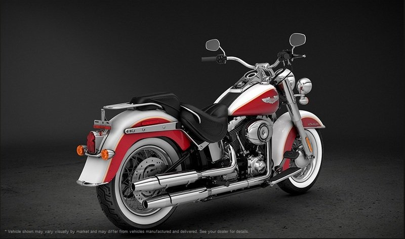 2013 Harley-Davidson Softail Deluxe Exterior - image 487450