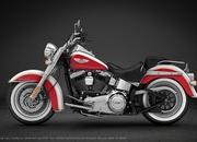 2013 Harley-Davidson Softail Deluxe - image 487452