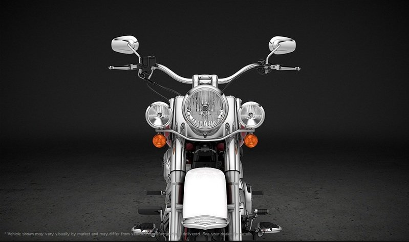 2013 Harley-Davidson Softail Deluxe Exterior - image 487454