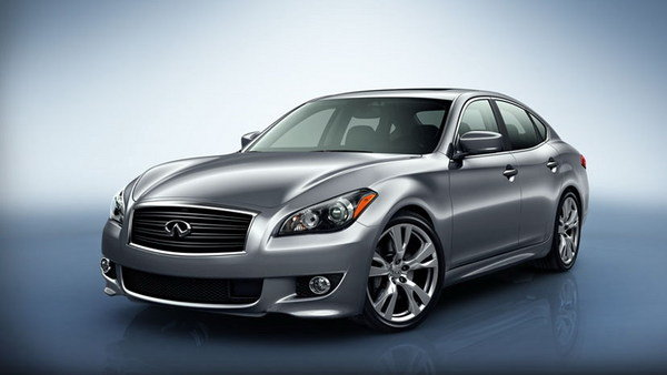 infiniti ceo confirms new 550 hp flagship sedan picture