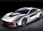 Italdesign Brivido Martini Racing - image 484970