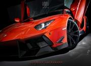 2013 Lamborghini Aventador LP900 SV Limited Edition by DMC Tuning - image 485904