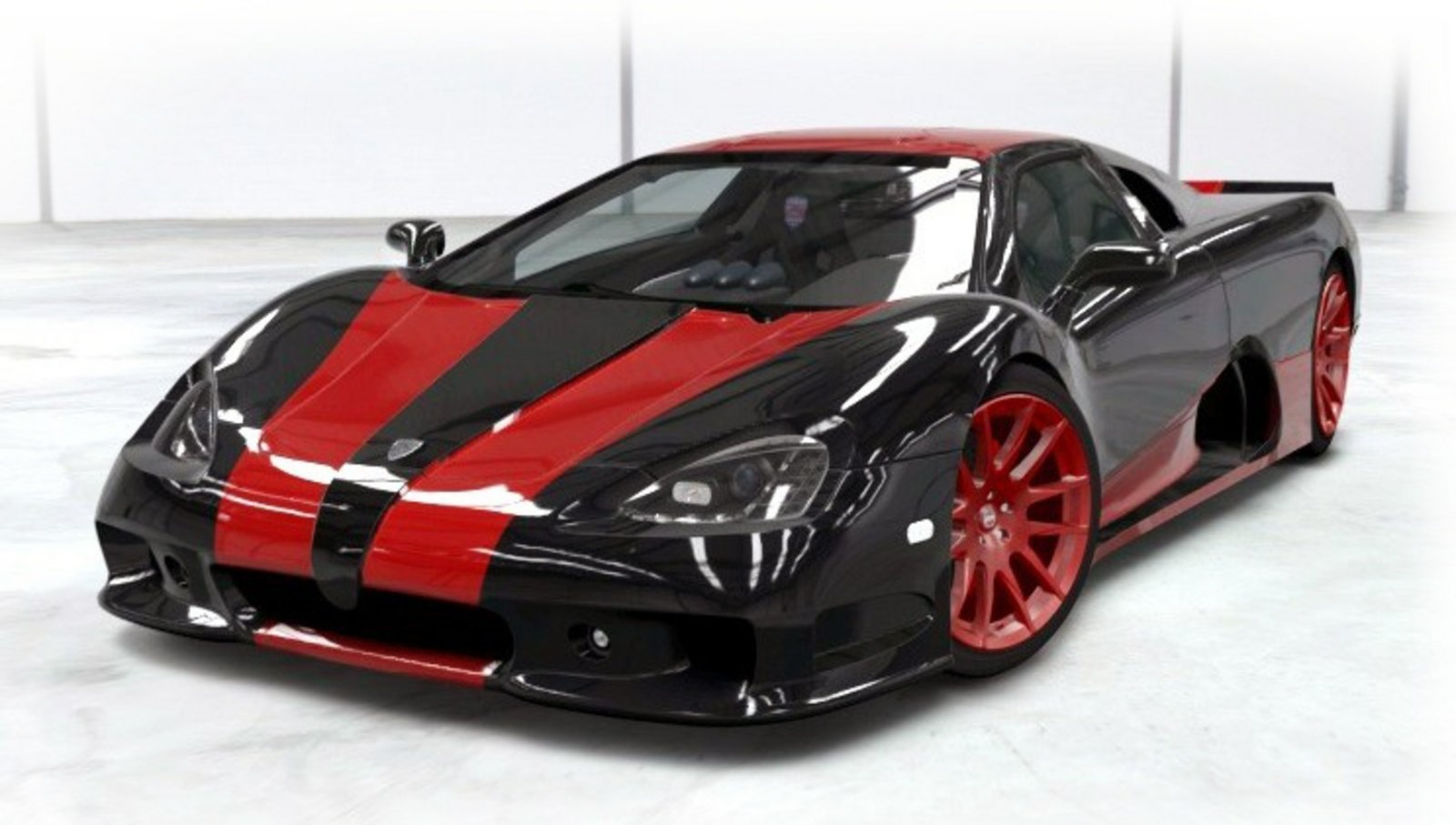 Last Ssc Ultimate Aero Xt Enters Production News Top Speed