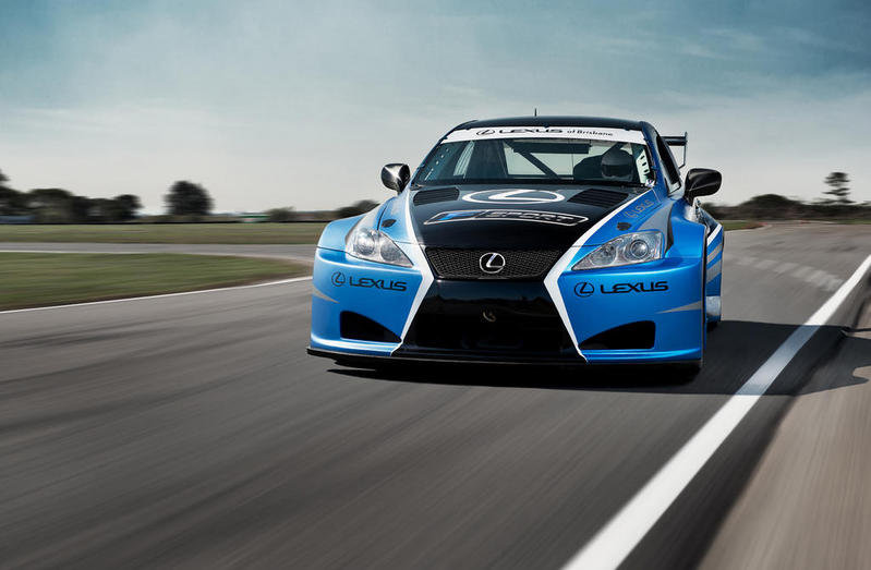 Lexus Is News And Reviews Top Speed