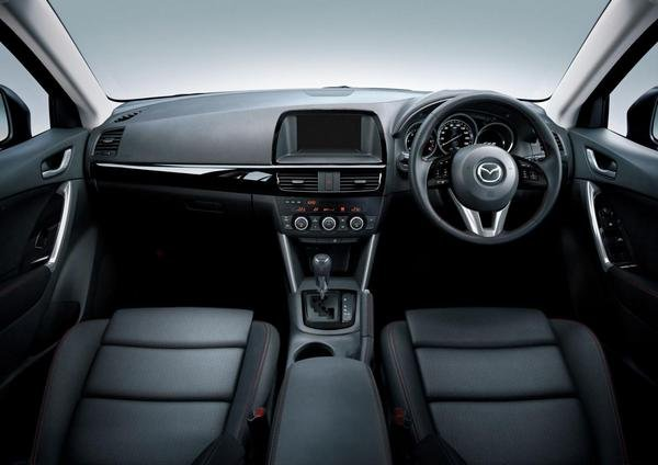 2013 Mazda Cx 5 Grand Touring Review Top Speed