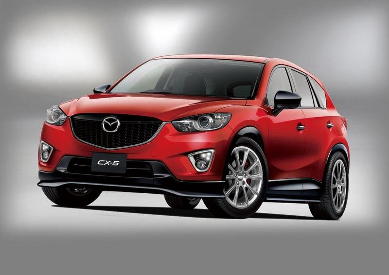 2013 mazda cx 5 grand touring review top speed. Black Bedroom Furniture Sets. Home Design Ideas