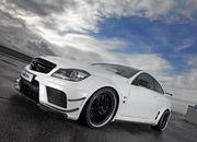 2013 Mercedes C63 Coupe Supercharged Black Series by Vath - image 486760