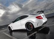2013 Mercedes C63 Coupe Supercharged Black Series by Vath - image 486763