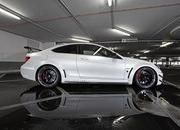 2013 Mercedes C63 Coupe Supercharged Black Series by Vath - image 486767