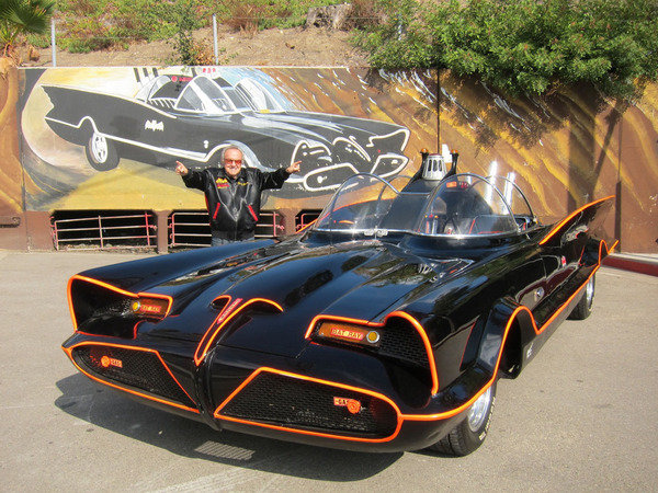batmobile picture
