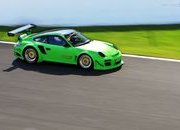 "Porsche 911 GT2 RS ""The Hulk"" by Sportec"