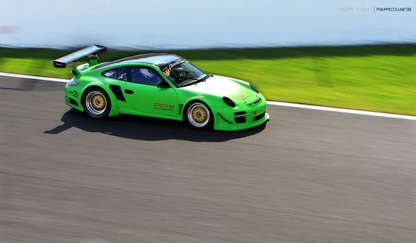 2012 porsche 911 gt2 rs the hulk by sportec car review top speed. Black Bedroom Furniture Sets. Home Design Ideas