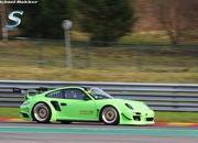 "2012 Porsche 911 GT2 RS ""The Hulk"" by Sportec - image 486588"