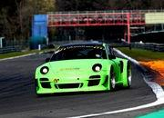 "2012 Porsche 911 GT2 RS ""The Hulk"" by Sportec - image 486577"