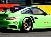 "2012 Porsche 911 GT2 RS ""The Hulk"" by Sportec - image 486579"