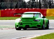 "2012 Porsche 911 GT2 RS ""The Hulk"" by Sportec - image 486582"