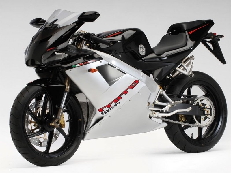 2012 Cagiva Mito SP525 High Resolution Exterior - image 490176