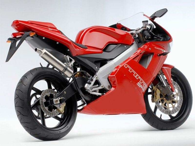 2012 Cagiva Mito SP525 High Resolution Exterior - image 490177