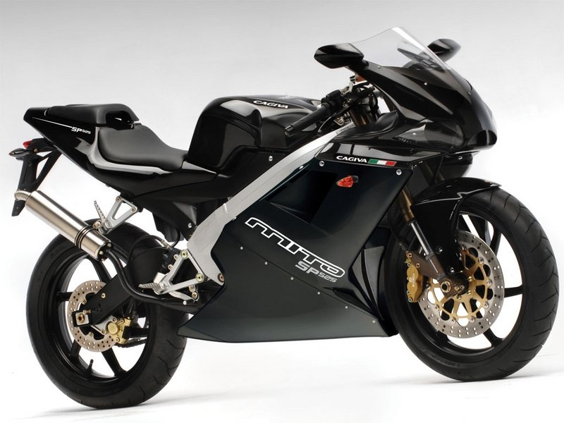 2012 Cagiva Mito SP525 High Resolution Exterior - image 490180