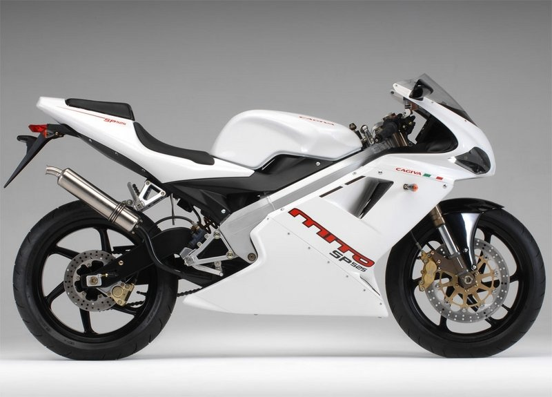 2012 Cagiva Mito SP525 High Resolution Exterior - image 490173