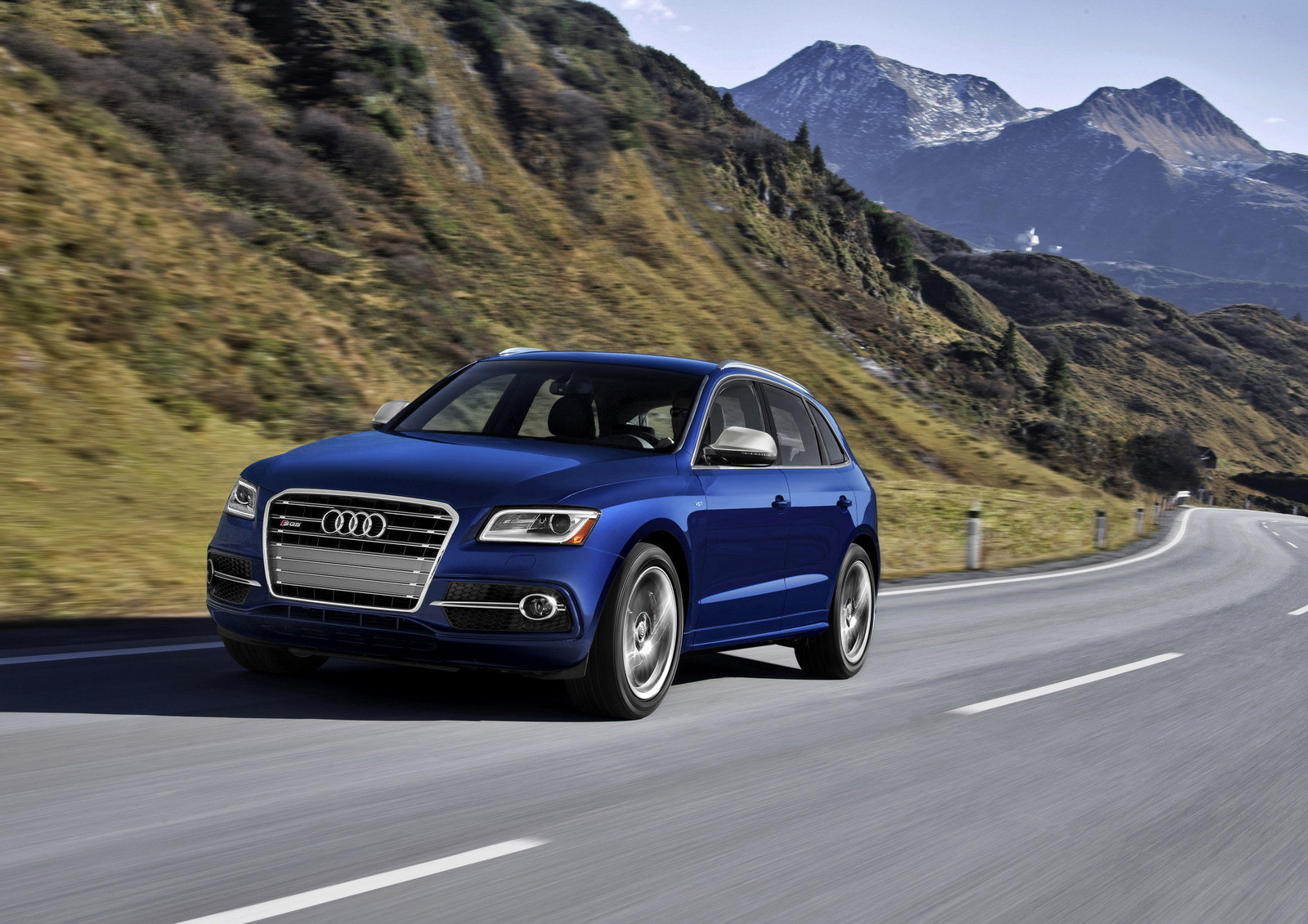 2014 audi sq5 tfsi review top speed. Black Bedroom Furniture Sets. Home Design Ideas