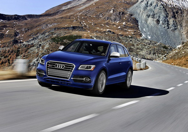 2014 audi sq5 tfsi car review top speed. Black Bedroom Furniture Sets. Home Design Ideas
