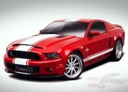 Ford Mustang Shelby GT500 Super Snake by Galpin Auto Sports