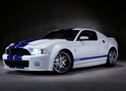 2013 Ford Mustang Shelby GT500 Wide Body by Galpin Auto Sports - image 487828