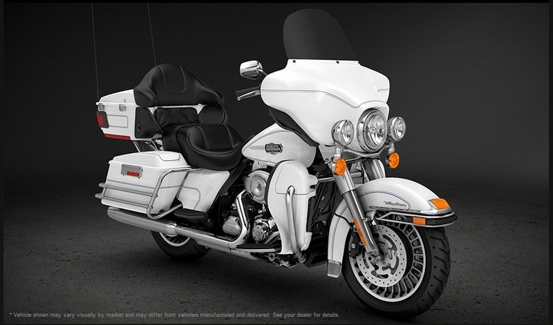 2013 Harley Davidson Touring Ultra Classic Electra Glide
